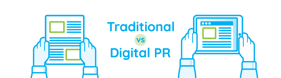 3 Benefits of Direct Media Placements Vs. Traditional PR