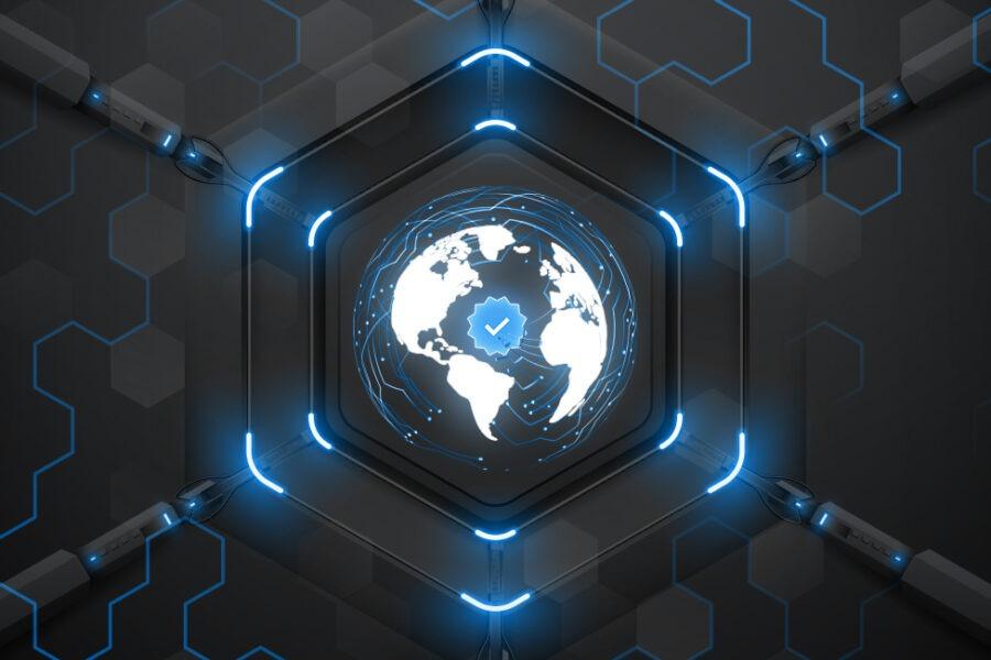 Social Media Verification for Global Brand