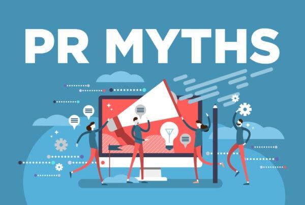 Myths Associated with PR