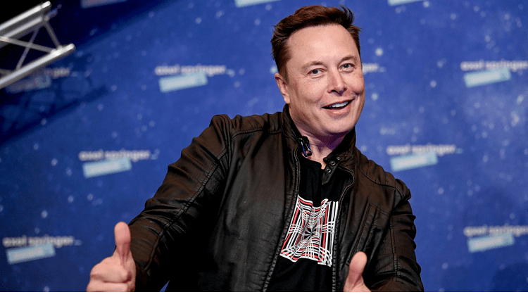 """Elon Musk's revelation about using his sense of humor for """"free publicity"""" for Tesla has people in splits!"""